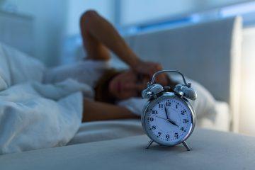 lutter contre les problèmes d'insomnies