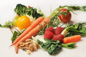 aliments sains perte de poids