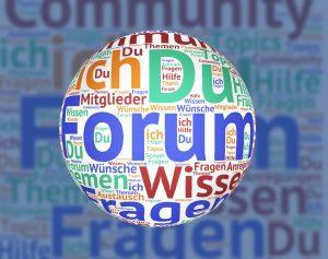 forums backlinks