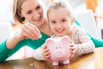 Les avantages et les inconvénients des épargnes pour les enfants