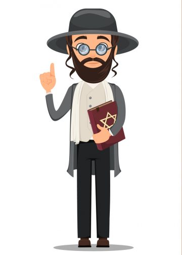 Le monde juif d'hier et d'aujourd'hui