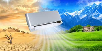 Quels sont les avantages de la climatisation réversible