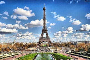 Visites et activités à Paris
